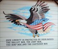Image for Eagle - Holderness, NH