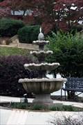 Image for Demorest Fountain - Demorest, GA.