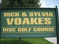 Image for Rick & Sylvia Voakes Disc Golf Course, Bowling Green