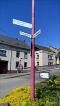 "Image for ""Bahnhofstraße"" - German Edition - Plaidt - Rhineland-Palatinate - Germany"
