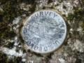 Image for Benchmark: Yosemite's Happy Isles' Split Rock