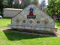 Image for Veterans' Memorial - Greenwood Cemetery - Kellogg, Idaho