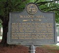 Image for Bulloch Hall – GHM 060-40B – Roswell, Fulton Co. GA