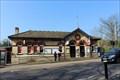 Image for Alexandra Palace Railway Station - Station Road, Wood Green, London, UK