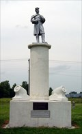 Image for Union Soldiers Memorial, Iola, KS