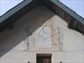 Image for Republican Sundial, Les Vigneaux, Vallouise, Hautes Alpes, France