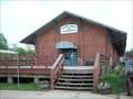 Image for The Ypsilanti Freighthouse - Ypsilanti, Michigan