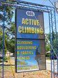 Image for Active Climbing - Athens, GA