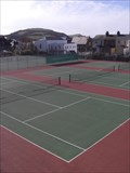 Image for Tennis Club, Queens Road, Aberystwyth, Ceredigion, Wales, UK