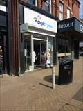 Image for Age Cymru Charity Shop, Rhyl, Denbighshire, Wales