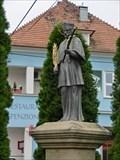 Image for St. John of Nepomuk - Žarošice, Czech Republic