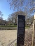 Image for Quartier de l'Université, Parc Louise-Marie - Namur - Belgique