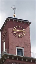Image for Turmuhr der Pauluskirche - Hannover, Germany