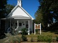 Image for Camp Walton Schoolhouse Museum keeps history alive
