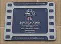 Image for James Mason - Huddersfield, UK