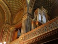 Image for Organ of the Spanish Synagogue - Prague - HMP - Czech Republic