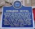Image for Edwards Hotel - Jackson, MS