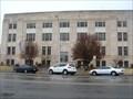 Image for Grady County Courthouse - Chickasha, OK