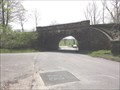 Image for Longreave Lane Stone Railway Bridge - Hassop, UK