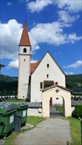 Image for Filialkirche Einersdorf - Bleiburg, Kärnten, Austria