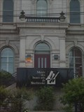 Image for Vieille Banque de Sherbrooke, Easter township bank, Sherbrooke.Qc