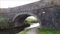 Image for Stone Bridge 106 Over Leeds Liverpool Canal - Rishton, UK