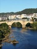 Image for Ponte Romana - Ourense, Galicia, España
