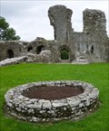 Image for Draw Well - LLawhaden Castle - Pembrokeshire, Wales.