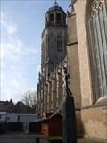 Image for RM: 12573 - Toren Grote of Lebuïnuskerk - Deventer