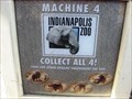 Image for Indianapolis Zoo Machine 4