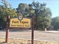 Image for Fort Tejon - Lebec, CA