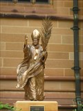 Image for Pope John Paul II - Sydney - Australia