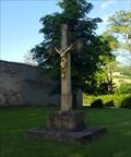 Image for Churchyard Cross - Wölflinswil, AG, Switzerland