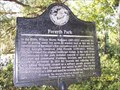 Image for FORSYTH PARK