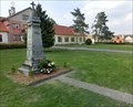 Image for World War Memorial - Vedrovice, Czech Republic