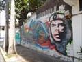 Image for Che Mural  -  Puerto Vallarta, Jalisco, Mexico