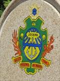 Image for Oblates of St Joseph Coat of Arms - Santa Cruz, CA