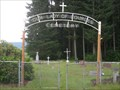 Image for Our Lady of Lourdes Cemetery - Jordan, Linn County, Oregon