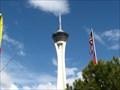 Image for Stratosphere - Las Vegas Blvd. - Las Vegas, NV