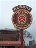 Image for Alban's Bottle & Basket Restaurant - Birmingham, MI