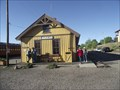 Image for Cumbres and Toltec Scenic Railroad, Chama NM