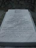 Image for Alexander H Stephens Grave - Crawfordville, GA
