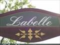 Image for Le Curé Labelle - Ville de Labelle, Québec