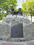 Image for Korean War Foxhole - San Antonio, TX