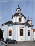 Image for Kostel Sv. Václava / Church of St. Wenceslas (Litomerice - North Bohemia)