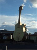 Image for Big Guitar - Tamworth South, NSW, Australia