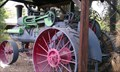 Image for J. I. Case Threshing Machine Co. Tractor - Yreka, CA