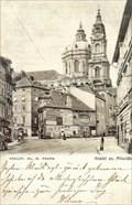 Image for Karmelitska Street - Prague, Czech Republic