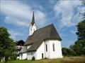 Image for Katholische Filialkirche St. Bartholomäus - Guntersberg, Höslwang, Bavaria, Germany