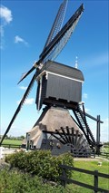 Image for Small Mill, Streefkerk - The Netherlands